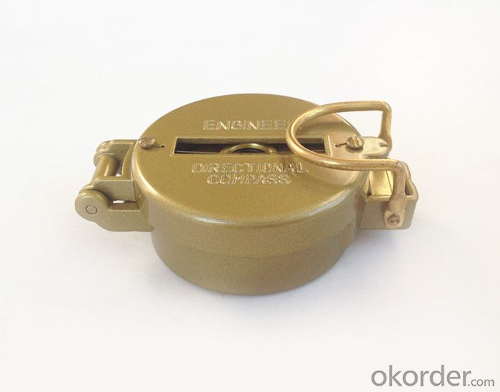Metal Compass DC45-3A for Army