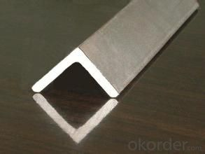 The supply of high quality hot rolling angle