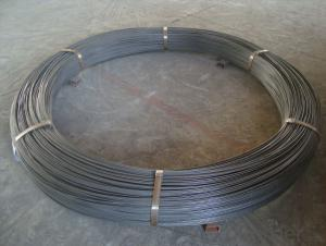 High quality hot rolling wire rod(Q195-235)