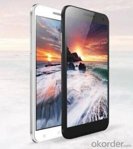 Mtk6582 4core 3G Android Phone with 5.0 Inch HD Screen