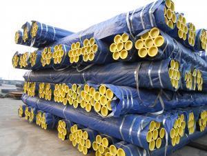 HFW STEEL PIPE  ASTM A53 GR.B / ASTM A252 GR.2/ASTM A252 GR.3