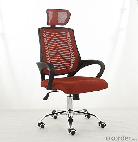 Modern Racing Mesh Adjustable Office Chair CN1402T