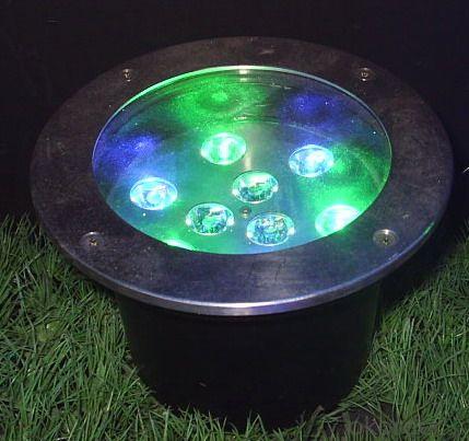RGB LED Underground Lamp CMAX-N2