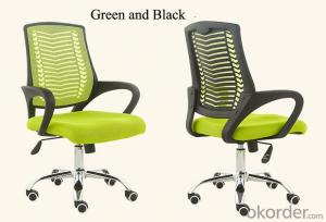 Modern Racing Mesh Adjustable Office Chair CN1401W