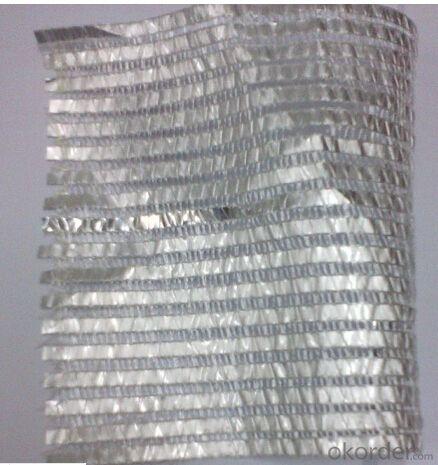 Thermal Screen Net aluminium sunshade net
