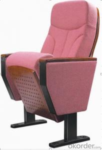 Cinema Chair/Theatre Chair/Auditorium Chairs With Table Pad 9038A