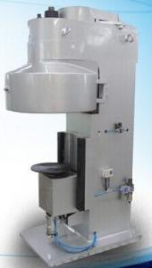 Pneumatic and Extra-large Can Seamer for Packaging Industry