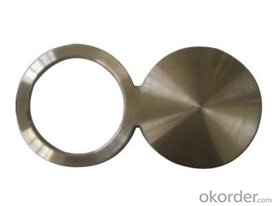 STAINLESS STEEL FORGED FLANGE A105 ASME B16.5
