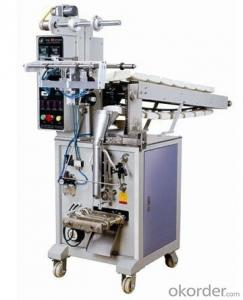 Automatic Granule Packaging Machine for Packaging Industry