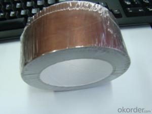 Aluminum Foil Tape Hot Sell Heat Resistant Fireproof Self Adhesive