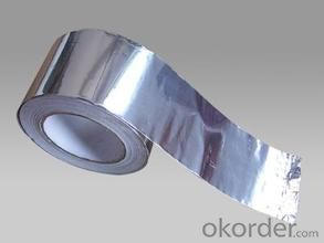Aluminium Foil Tape High Quality Custom and Precision Cut