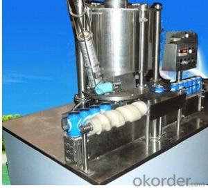 Cans-sealing Machine for The Easy Open Cans