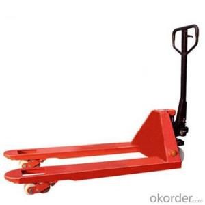 PRODUCT NAME:High quality Hand Pallet Truck ACD50