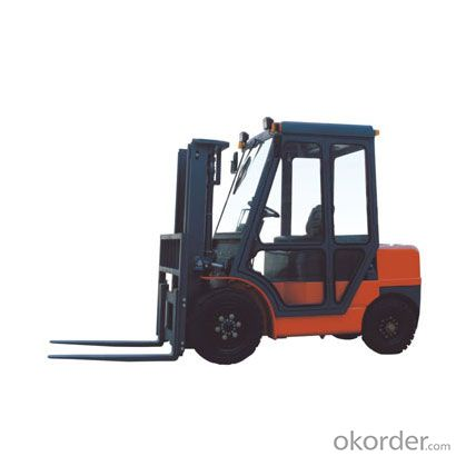 High quality Diesel Forklift CPC15/20 serice