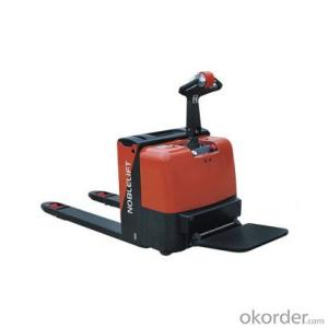 PRODUCT NAME:Power Pallet Truck WP-LPT20/25