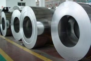 Prime Quality Hot Dipped GI Steel Sheets in Coils SGCC Grade