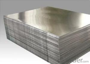 Aluminium sheet with a wide range of propertes