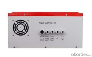 Solar Charge Controller 220V 100A with best price for solar power system