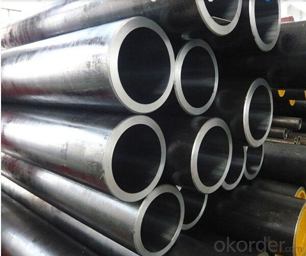astm a106 gr.b sch40/sch80/sch120/schxxs steel tube & seamless pipe for structure/construction