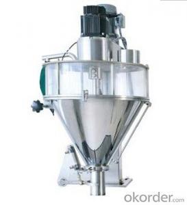 VP52B Detergent Powder Filling Packing Machine