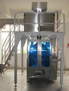 VP73A Coffee Beans /Grains/ Rices Packing Machine