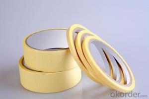 Medical Adhesive Tape For Steam Sterilization Control