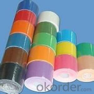 Optical Decorative Medical Adhesive Tape For Skin