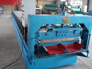 Sandwich panel Roll Forming Machinery -PRL-8-KB1