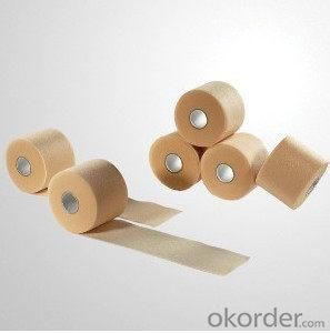 high quality breathable medical adhesive tape