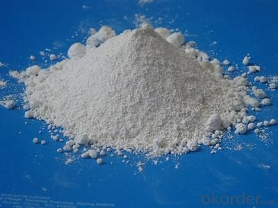 Pigment chemical lithopone pigments for plastic