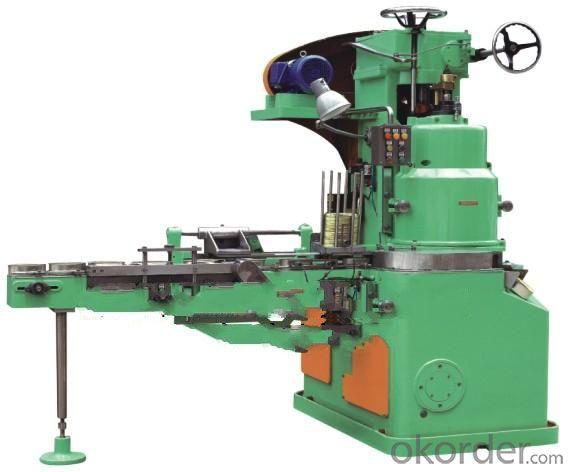 Automatic vacuum seamer machine (TP-300/ GT4C302)