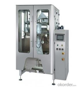 VP73A Coffee Beans /Grains/ Rices Packing Machine