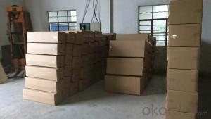 insulation flexible ducts bubble foil mylar AL+PET+LDPE AL+PET
