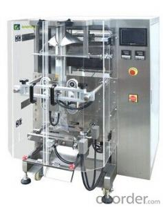 VP42II Automatic Food Packaging Machines