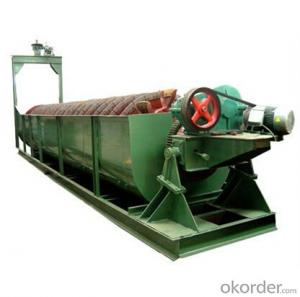 Hematite ore beneficiaton Classifier with ISO9001