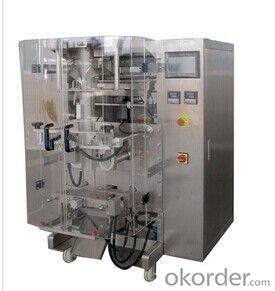VP42II Automatic Food Packaging Machines