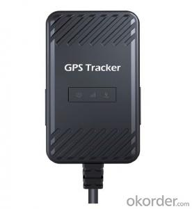 Mini GPS Motorcycle Tracker Built in Antenna