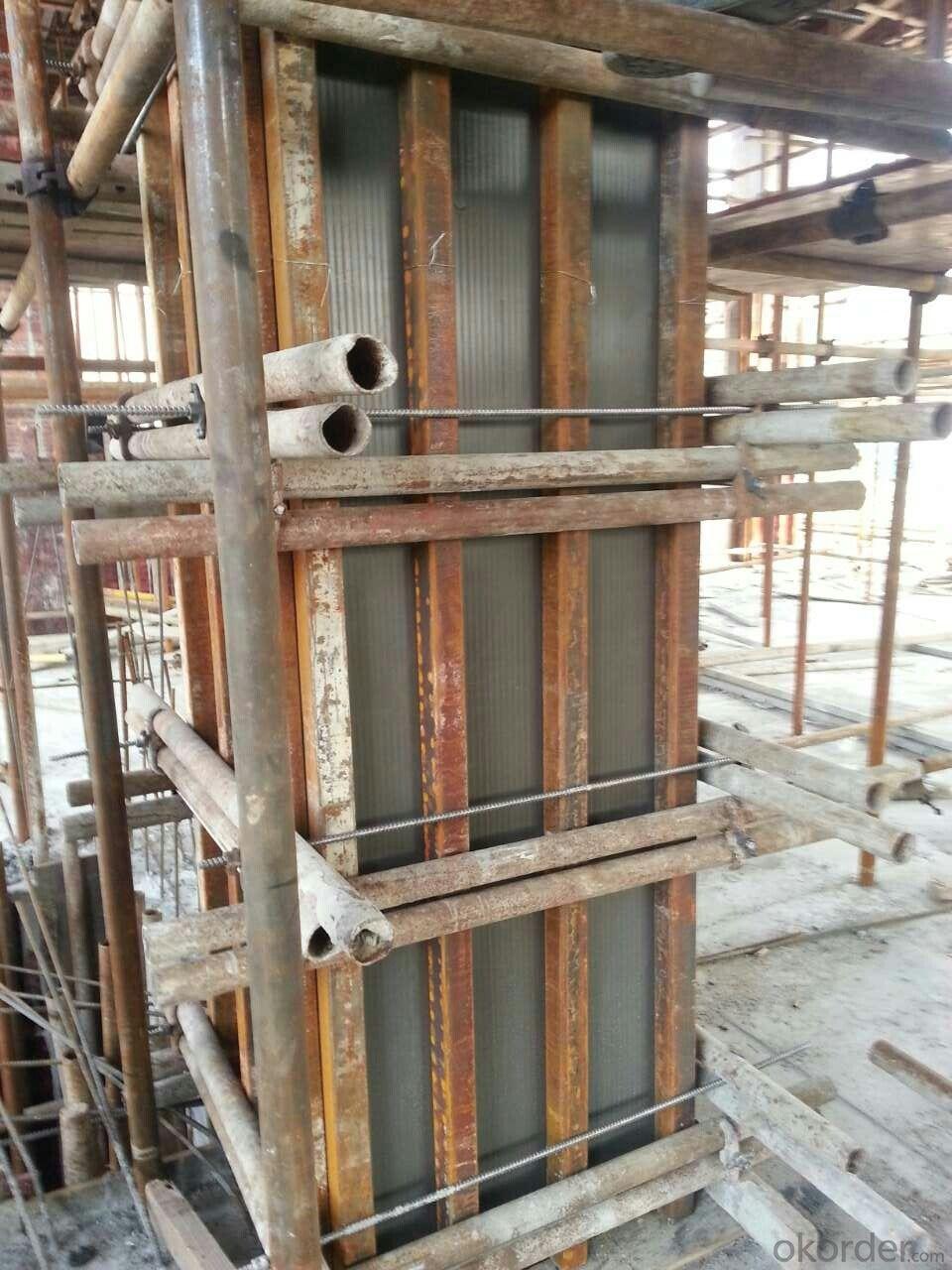 PP Hollow Concrete Template(1830*915*15mm)