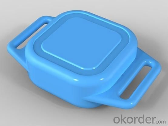 Waterproof mini gps tracker for pets, kids or elders