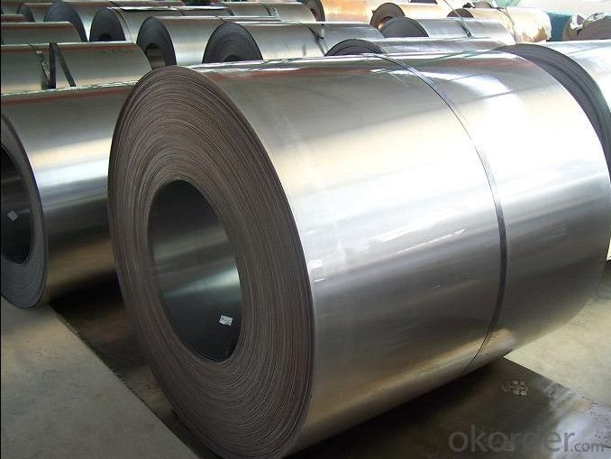 Hot-Dipped Galvanized Steel Coils GI Coils Galvanized Sheet