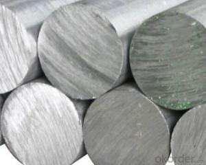 Diameter 30-60mm Bearing Steel Round Bar