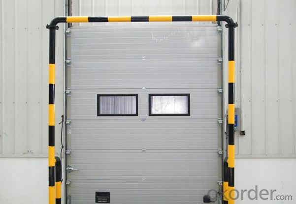 Chinese factory door/steel door for construction