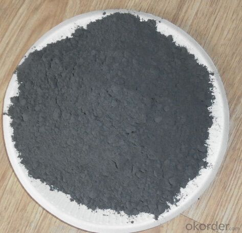 LNP Shaping Mill for 14 Micron Graphite Powder