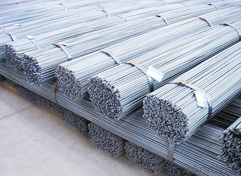 Favorites Compare Steel Rebar, Deformed Steel Bar, Iron Rods For Construction