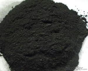 Suply high quality expandable oxidized graphite powder