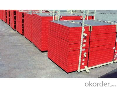 Steel Fram Formworks for All  Kinds of Construction