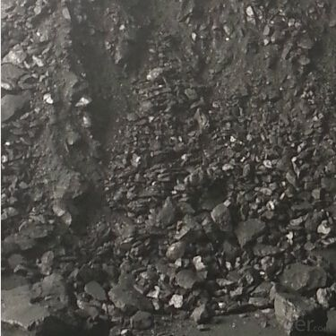 Silicon carbide for steel plants in good quality