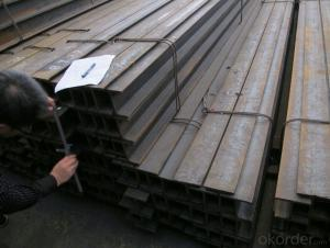 High Quality Steel H Beams for Construction