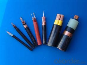 Insulated Armoured Power Cable  2014   2015 2016