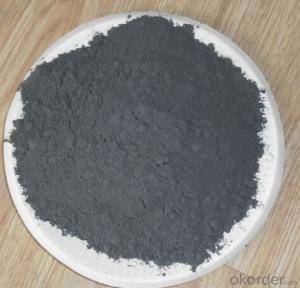graphite powder manufacured in China with steady quality